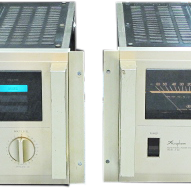 Accuphase M-100