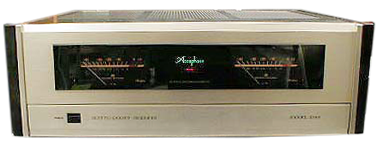 Accuphase パワーアンプ P-102