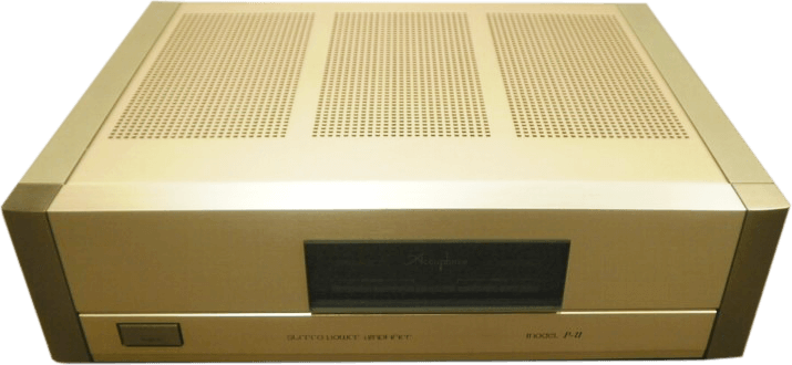Accuphase パワーアンプ P-11