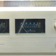 Accuphase P-260