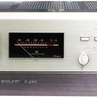 Accuphase P-300V