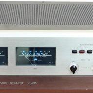 Accuphase P-300X