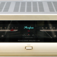 Accuphase P-370