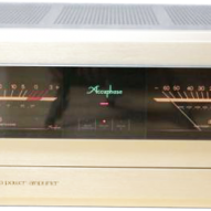 Accuphase P-500
