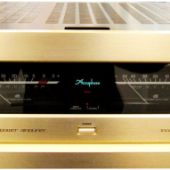 Accuphase P-550