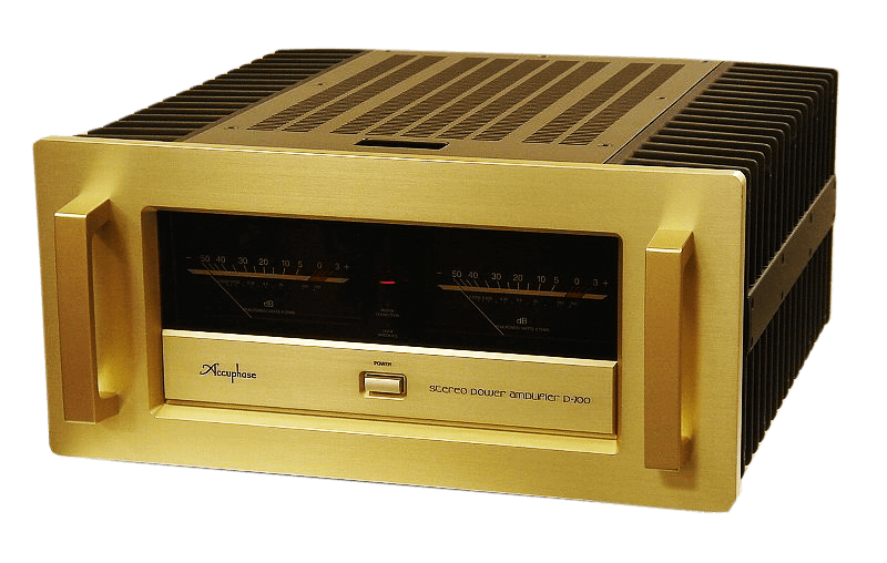 Accuphase パワーアンプ P-700
