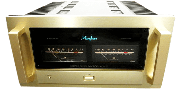 Accuphase パワーアンプ P-7000