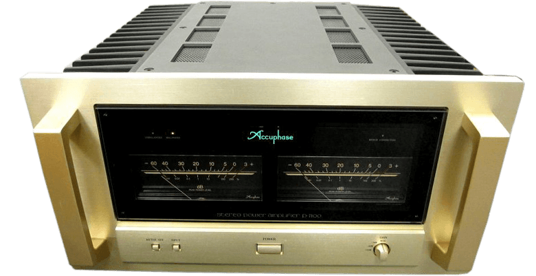 Accuphase パワーアンプ P-7100