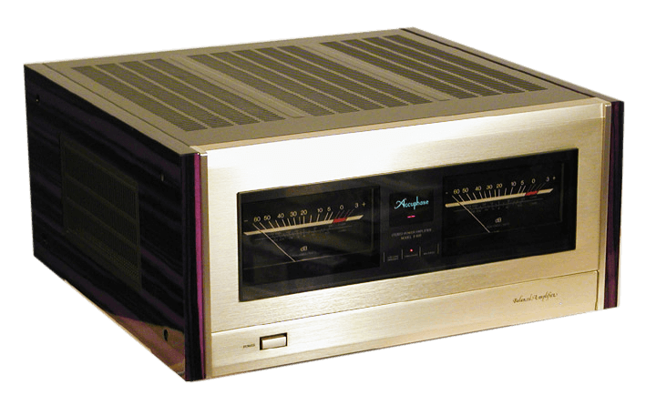 Accuphase パワーアンプ P-800