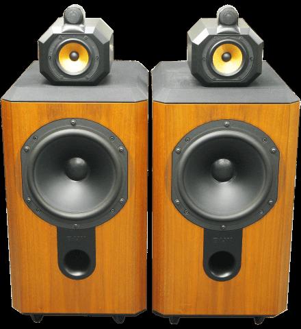 B&W スピーカー 801 Series 3
