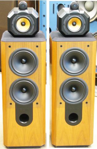 B&W スピーカー 802 Series 3