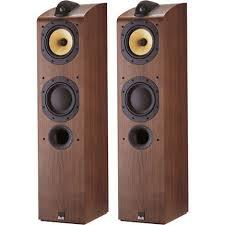 B&W スピーカー  804S