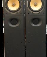B&W DM602.5S3