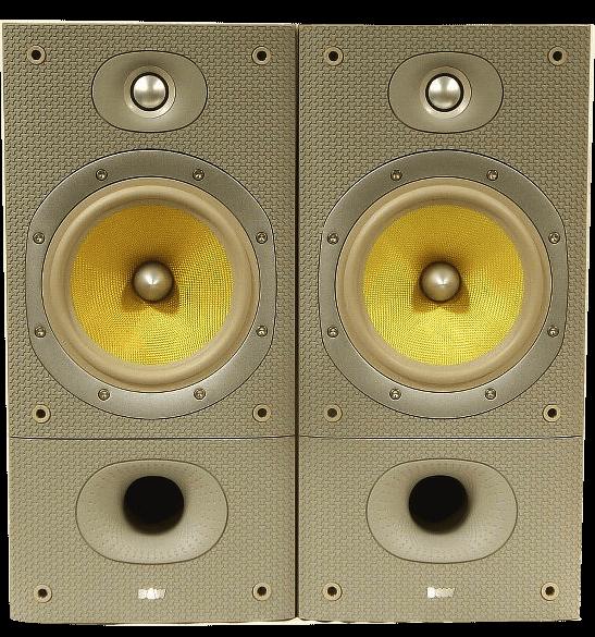 B&W スピーカー DM602 S3の買取