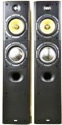 B&W スピーカー DM603S3