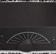 CEC AMP3300