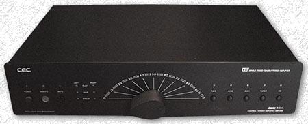 CEC プリメインアンプ AMP3300