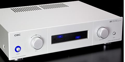 CEC プリメインアンプ AMP3800