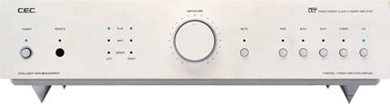 CEC プリメインアンプ AMP5300