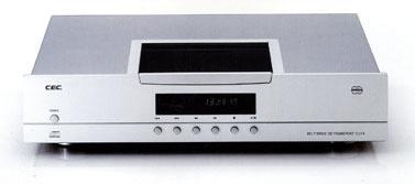 CEC CDプレーヤー TL51XZ