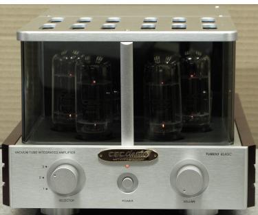 CEC 管球式プリメインアンプ TUBE53 Limited Edition