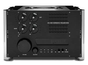 CHORD プリアンプ CPA8000