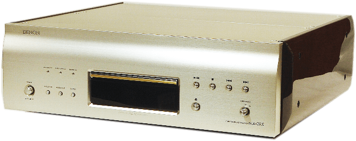 DENON SACDプレーヤー DCD-SX
