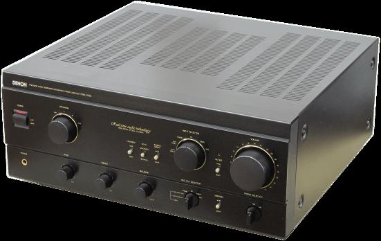 DENON プリメインアンプ PMA-1090