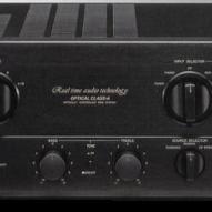 DENON PMA-590