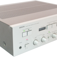 DENON PMA-750
