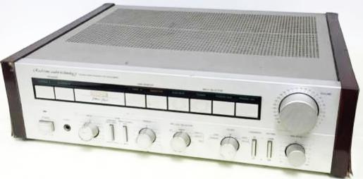 DENON プリメインアンプ PMA-760