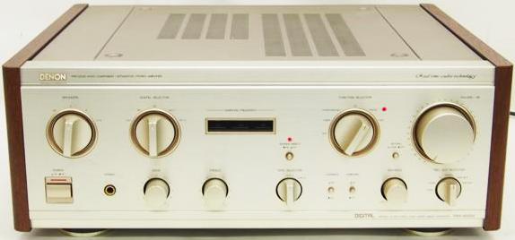 DENON プリメインアンプ PMA-890DG