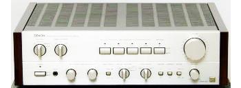DENON プリメインアンプ PMA-950