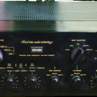 DENON PMA-980