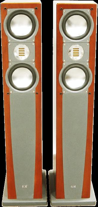 ELAC スピーカー FS 207.2