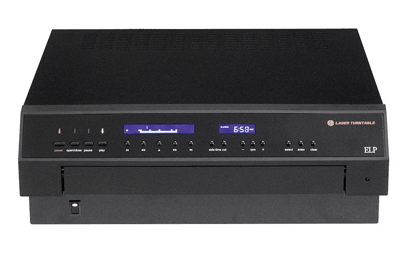ELP レーザーターンテーブル LT-2XRC