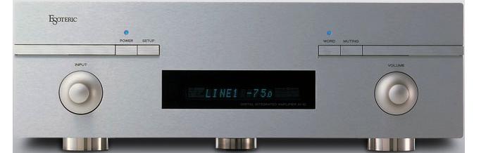 ESOTERIC デジタルプリメインアンプ AI-10