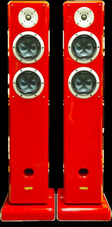 FOSTEX スピーカー G1302