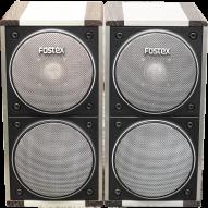 FOSTEX G750