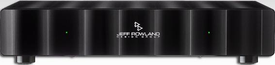 Jeff Rowland パワーアンプ Model 102