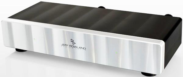 Jeff Rowland パワーアンプ Model 102S