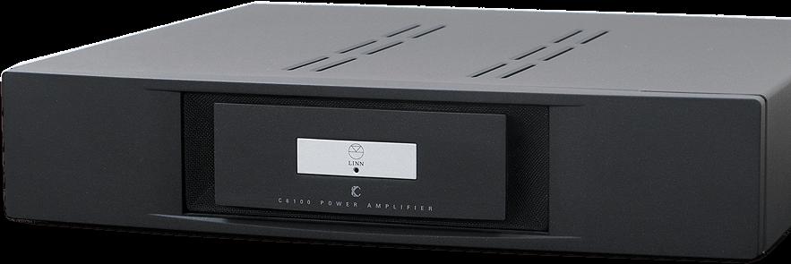 LINN パワーアンプ C6100