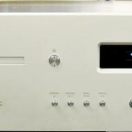 LUXMAN D-08