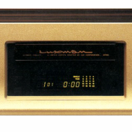LUXMAN D-700s