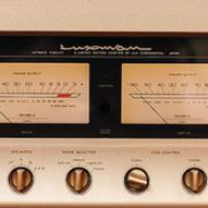 LUXMAN L-507s