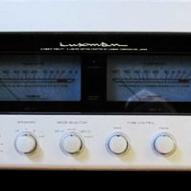 LUXMAN L-507u