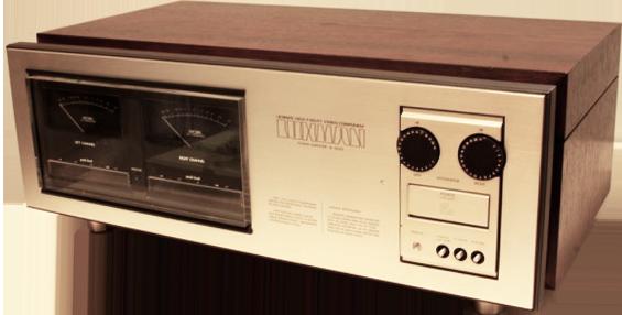 LUXMAN パワーアンプ M-6000