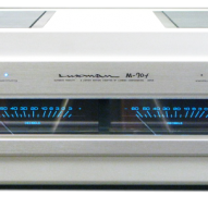 LUXMAN M-70f