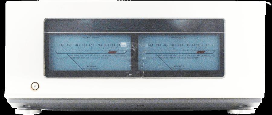 LUXMAN パワーアンプ M-7i