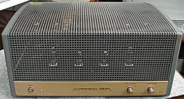 LUXMAN パワーアンプ MQ-30s